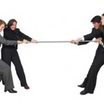 Guest Blogger: Avoid the Customer Tug of War