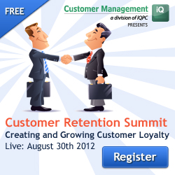 Customer Retention Summit